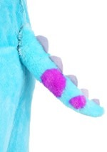 Plus Size Sulley Costume Alt 6