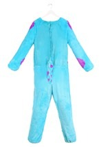 Plus Size Sulley Costume Alt 8