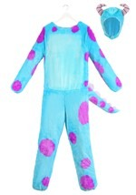 Plus Size Sulley Costume Alt 9