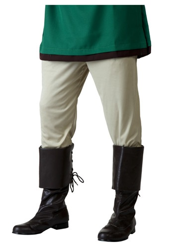Adult Tan Pants