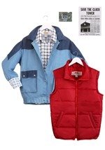 Back to the Future Marty McFly Costume Alt 13