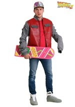 Back to the Future Marty McFly Jacket Update1