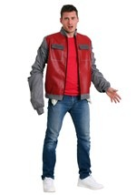 Back to the Future Marty McFly Jacket Alt 1