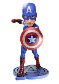 Captain America Head Knocker