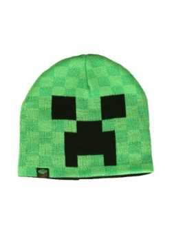 Creeper Knit Hat