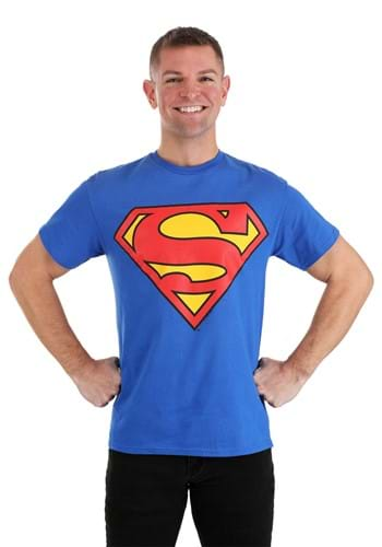 Superman Shield T-Shirt