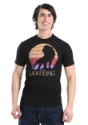 Lion King Simba Profile Men's T-Shirt