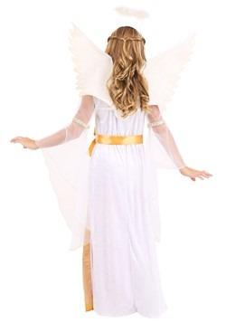 Girls Guardian Angel Costume Alt 9