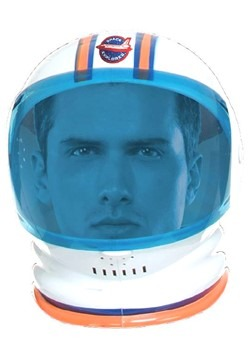 Adult Space Astronaut Helmet