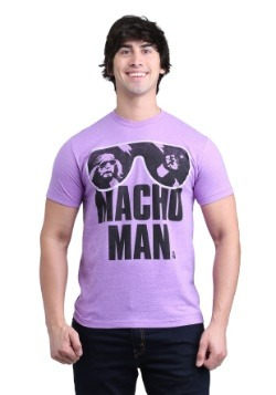Men's Macho Man Shades T-Shirt