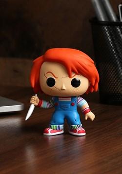 POP Chucky Vinyl Figure