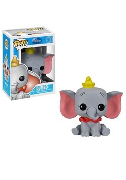 POP Disney Dumbo Vinyl Figure