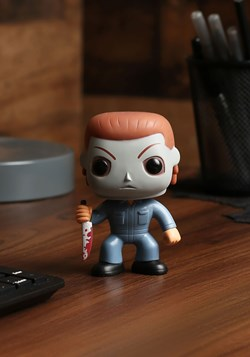 POP Michael Myers Vinyl Figure