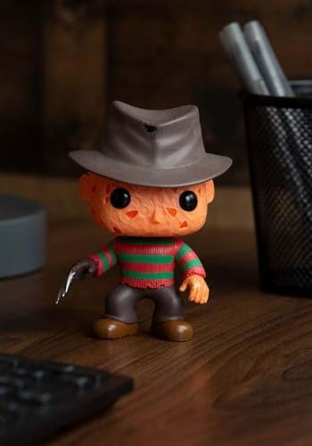 POP Freddy Krueger Vinyl Figure