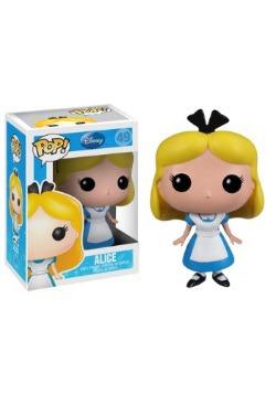 POP Disney Alice Vinyl Figure