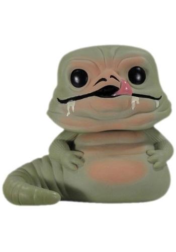 POP Star Wars Jabba the Hutt Bobblehead