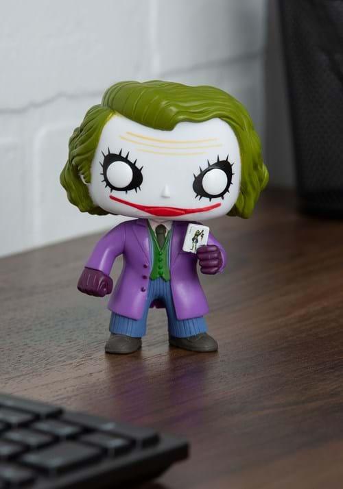 POP Heroes-Dark Knight Joker Vinyl Figure