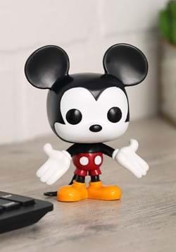 POP Disney Mickey Mouse Vinyl Figure-update