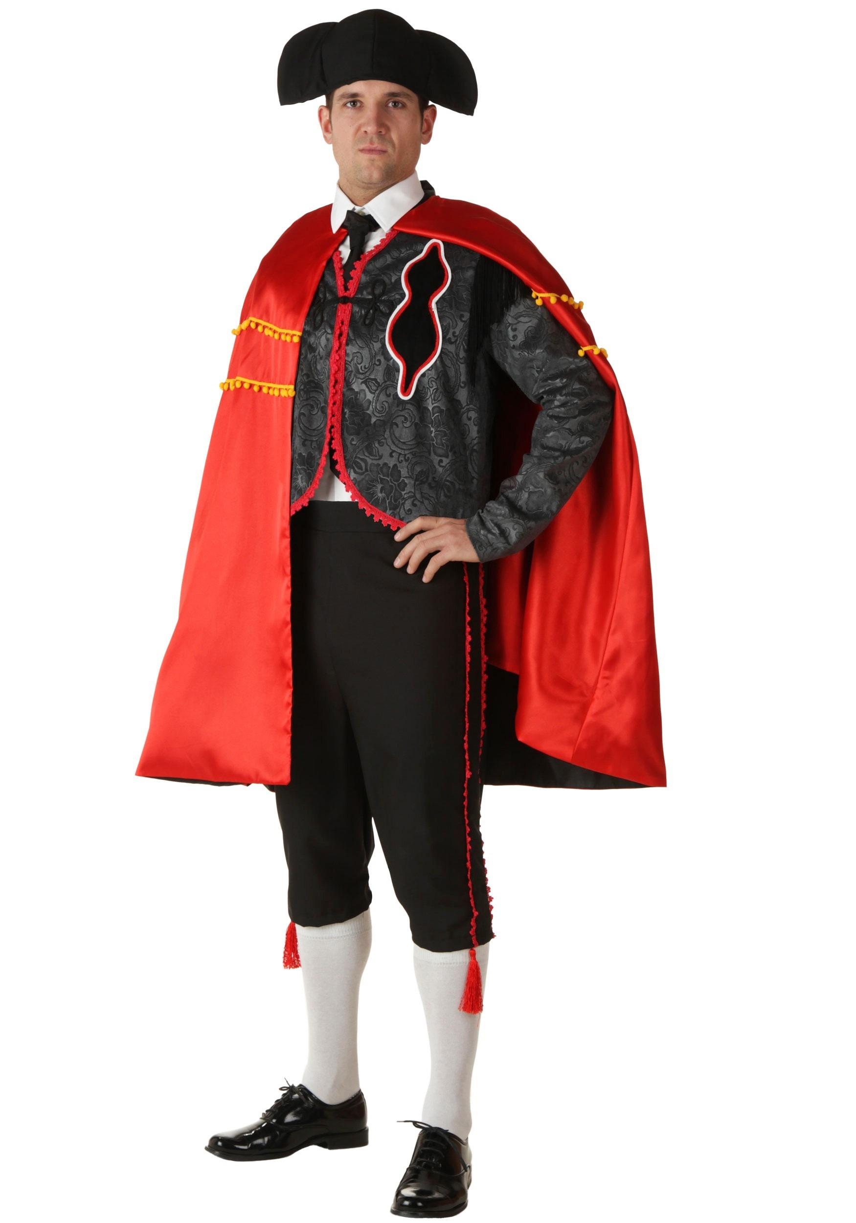 костюм испанца картинки латвии, как