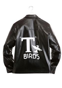 PLUS SIZE T-BIRDS JACKET Alt 8