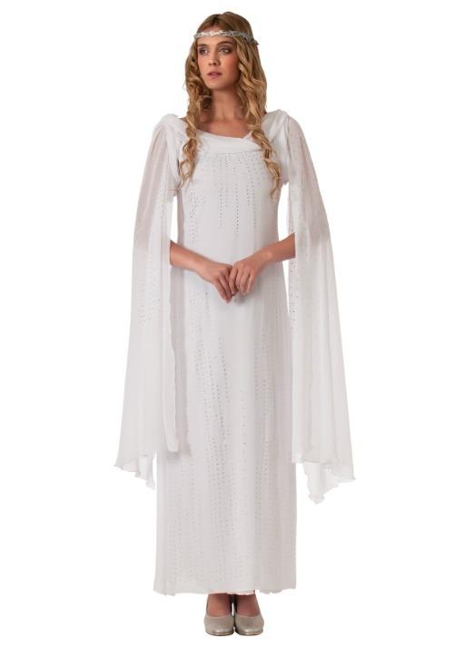 Adult The Hobbit Galadriel Costume