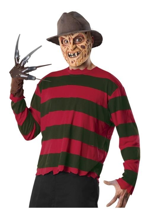 Freddy Krueger Costume Set