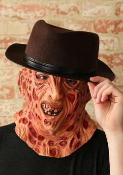 Freddy Full Head Mask