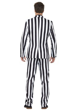 Humbug Striped Mens Suit Alt2