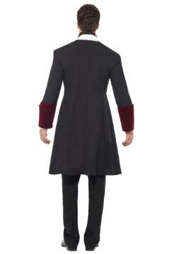 Gothic Vampire Costume For Men alt 2