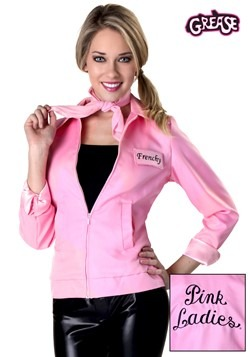 Authentic Pink Ladies Jacket