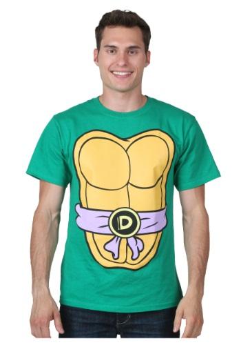 TMNT I Am Donatello Men's T-Shirt