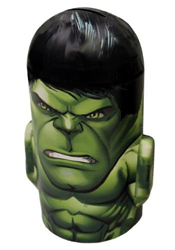 Hulk Tin Bank