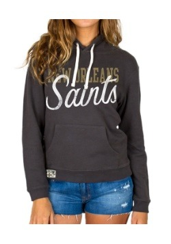 Womens Sunday New Orleans Saints Hoodie