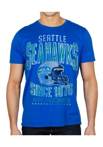 Kick Off Crew Seattle Seahawks T-Shirt