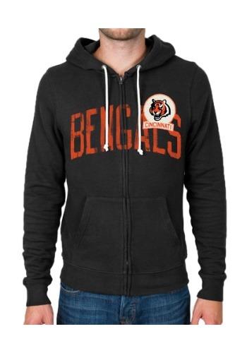 Sunday Cincinnati Bengals Hoodie