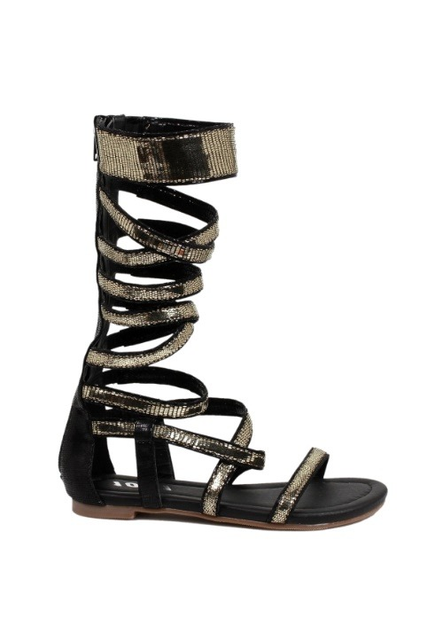 Warrior Womens Sandals