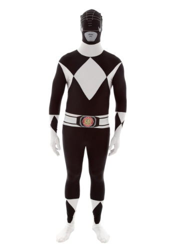 Power Rangers: Black Ranger Morphsuit