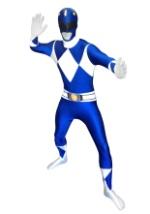 Power Rangers: Blue Ranger Morphsuit3