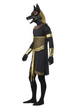 Anubis the Jackal Costume For Men alt 2