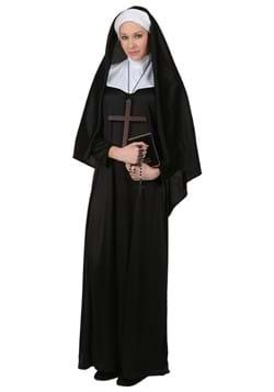 Traditional Nun Costume