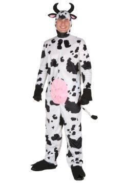 Adult Plus Size Happy Cow Costume