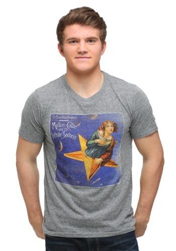 Men's Smashing Pumpkins Mellon Collie T-Shirt