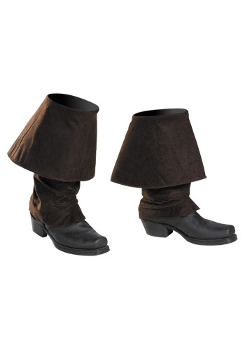Kids Pirate Boot Covers