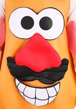 Mr / Mrs Potato Head Plus Size Costume Alt 4