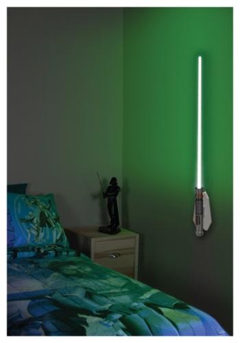 Luke Skywalker Lightsaber Room Light