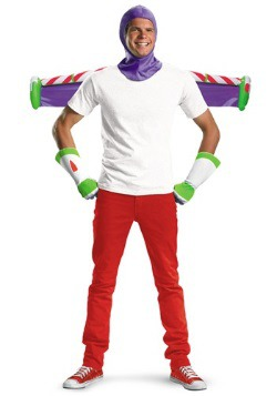 Toy Story Buzz Lightyear Costume Kit