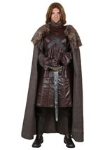 Men's Northern King Costume