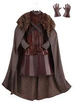 Plus Size Northern King Costume Alt 2