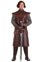 Plus Size Northern King Costume Alt 10