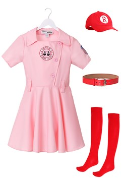 Women's A League of Their Own Dottie Costume alt 1